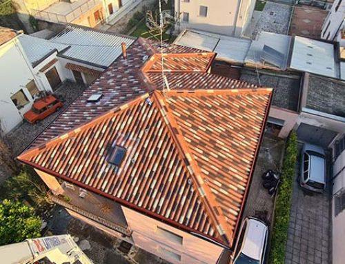 Rifare il tetto con pagamento a rate?