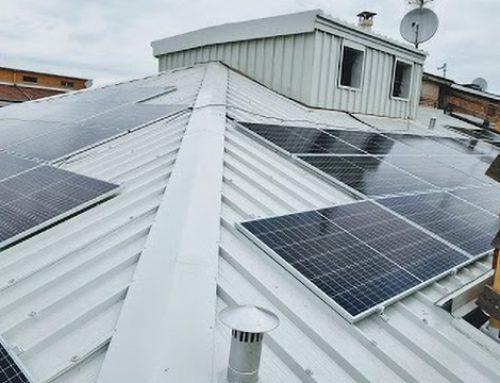 Detrazioni dal 50% al 65% per le coperture tetto